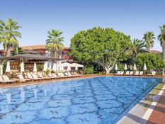 Hotel Ali Bey Park Manavgat Bild 01