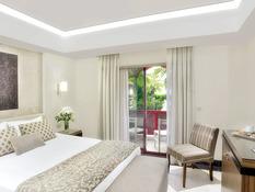 Hotel Ali Bey Park Manavgat Bild 02
