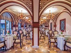 Saphir Hotel und Villas Bild 09