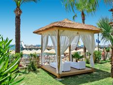 Saphir Hotel und Villas Bild 02