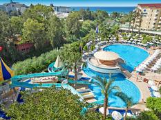 Saphir Hotel und Villas Bild 11