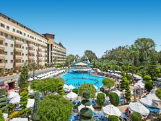 Saphir Hotel und Villas Bild 01