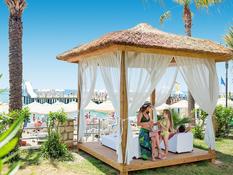 Saphir Hotel und Villas Bild 08