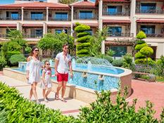 Saphir Hotel und Villas Bild 07