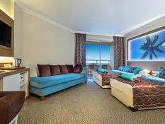 Saphir Hotel und Villas Bild 03