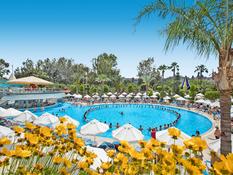 Saphir Hotel und Villas Bild 05
