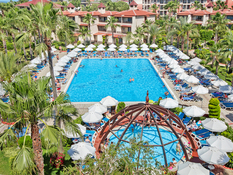 Saphir Hotel und Villas Bild 06