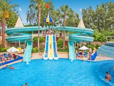 Saphir Hotel und Villas Bild 04