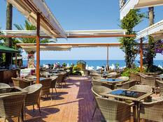 Hotel Sun Beach Bild 03