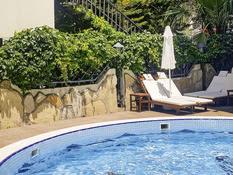 Hotel Sun Beach Bild 06