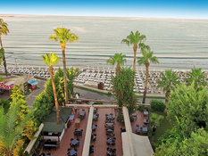 Hotel Sun Beach Bild 01