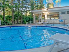 Hotel Sun Beach Bild 02