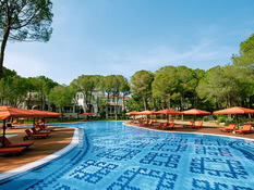 Hotel Ali Bey Resort Sorgun Bild 05
