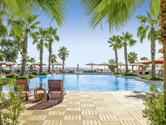 Hotel Ali Bey Resort Sorgun Bild 02