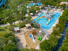 Hotel Ali Bey Resort Sorgun Bild 09