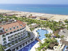 Hotel Sunis Evren Beach Resort & Spa Bild 01