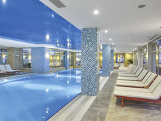 Hotel Sunis Evren Beach Resort & Spa Bild 08
