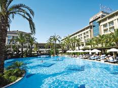 Sunis Kumköy Beach Resort & Spa Bild 06