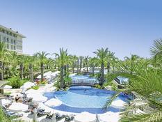 Sunis Kumköy Beach Resort & Spa Bild 05