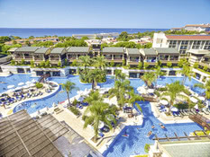 Sunis Kumköy Beach Resort & Spa Bild 04