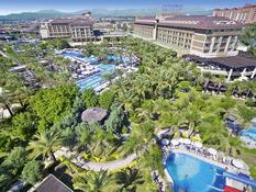 Sunis Kumköy Beach Resort & Spa Bild 09