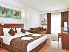 Sunis Kumköy Beach Resort & Spa Bild 03