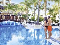 Sunis Kumköy Beach Resort & Spa Bild 11