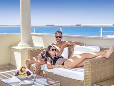 Sunis Kumköy Beach Resort & Spa Bild 10