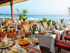 Hotel Acanthus Cennet & Barut Collection Bild 05