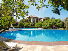 Hotel Acanthus Cennet & Barut Collection Bild 07