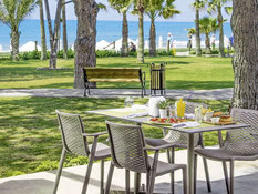 Hotel Acanthus Cennet & Barut Collection Bild 08