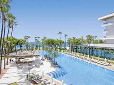 Hotel Acanthus Cennet & Barut Collection Bild 01