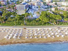 Hotel Acanthus Cennet & Barut Collection Bild 06
