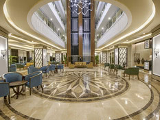 Hotel Dream World Resort & Spa Bild 08