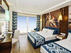 Hotel Dream World Resort & Spa Bild 02