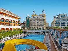 Hotel Dream World Resort & Spa Bild 10