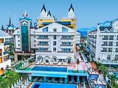 Hotel Dream World Resort & Spa Bild 07
