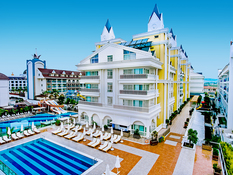 Hotel Dream World Resort & Spa Bild 12