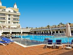 Hotel Dream World Resort & Spa Bild 01