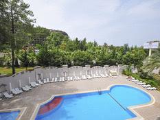 Annabella Diamond Hotel & Spa Bild 08