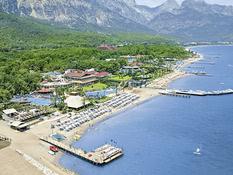 Hotel Amara Club Marine Bild 02