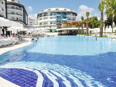 Hotel Seashell Resort & Spa Bild 07