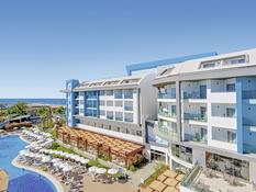 Hotel Seashell Resort & Spa Bild 01