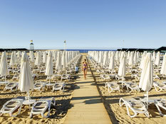 Hotel Seashell Resort & Spa Bild 04