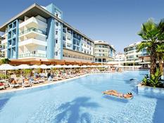 Hotel Seashell Resort & Spa Bild 05