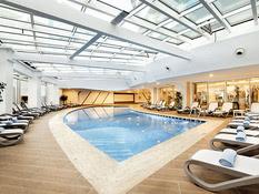 Hotel Seashell Resort & Spa Bild 03