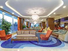 Hotel Seashell Resort & Spa Bild 09