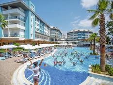 Hotel Seashell Resort & Spa Bild 11