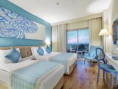 Hotel Seashell Resort & Spa Bild 10