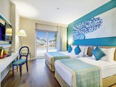 Hotel Seashell Resort & Spa Bild 02